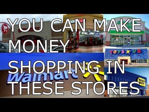The Truth About Retail Arbitrage - Making Money From Retail Stores, Resale for eBay, Amazon +