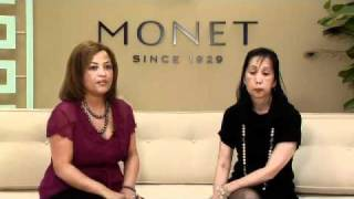 History of Monet Jewelry