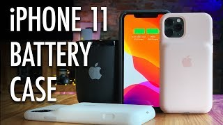 iPhone 11 Smart Battery Case — 24hr Review
