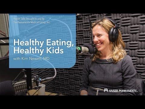 Healthy Eating, Healthy Kids