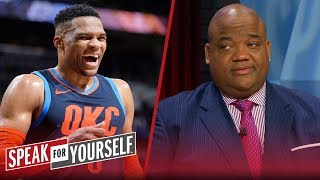 Jason Whitlock makes a case why Russell Westbrook