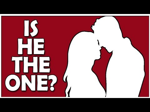 Is HE the right guy for you? (Personality Test for Girls)