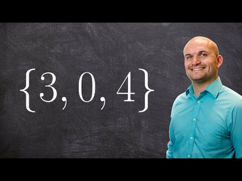 Finding the polynomial when given three zeros - Online Tutor
