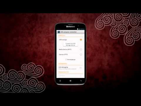 How to Transfer files from Lenovo A6000 smart phone to Pc. Lenovo phone se file transfer kese kerte