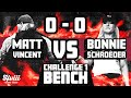 THE ULTIMATE BENCH DUEL CHALLENGE 1
