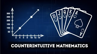 Simple, yet counterintuitive mathematics | Why numbers don't always mean what you think