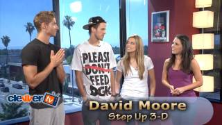 Download Learning To Dance with Joe Slaughter from Step Up 3D Video