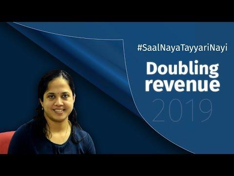 New Year New Goals -  Seema Balakrishna Sharma,  Kochi