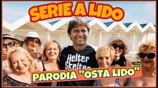 SERIE A LIDO - Parodia