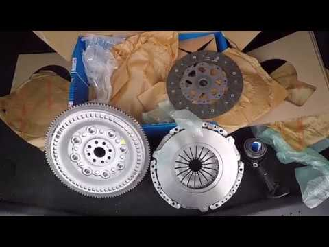 Dual Mass Flywheel Bad Noise