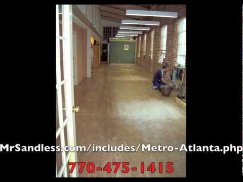 More Mr Sandless Metro Atlanta Reviews