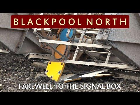Last Rites at Blackpool North