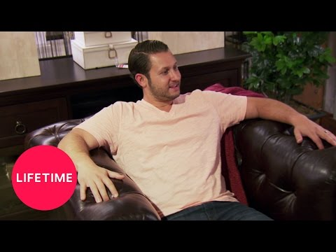 Married at First Sight: Anthony Is Concerned About the Name Change  (Season 5, Episode 9) | Lifetime