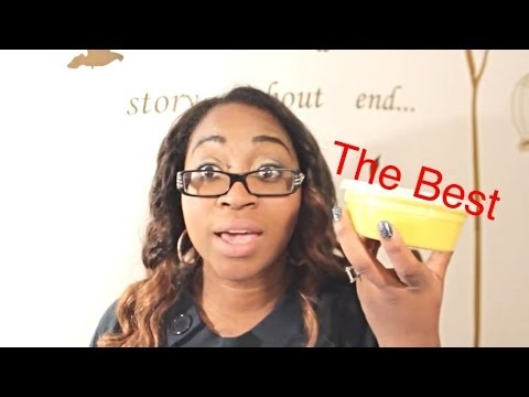 Shea Butter vs Cocoa Butter for eczema/ dry skin PLUS shout outs!