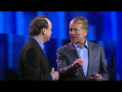 Cisco Keynote Highlights 2014