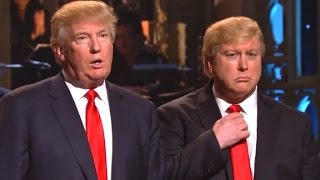 Download The art of impersonating President Trump Video