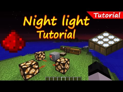 ✔ How to reverse daylight sensor turning on at night / night light / + DOWNLOD