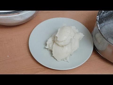 Corn Fufu, Nni Oka, Alibo   All Nigerian Recipes