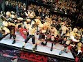 WWE ROYAL RUMBLE ACTION FIGURE MATCH