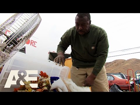 Storage Wars: Ivy's Expensive Garbage (Season 8, Episode 19) | A&E