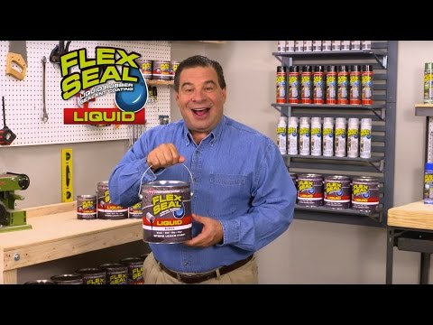 Flex Seal® Family of Products Commercial with Testimonials (0:60) | Flex Seal® Reviews