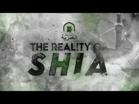 Part 1 || The Reality Of Shia || Ustadh AbdulRahman Hassan
