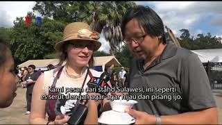 Festival Kuliner Indonesia: Perkenalkan Indonesia kepada Warga AS di Houston, Texas