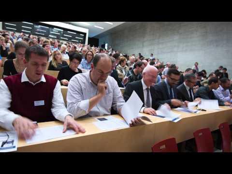 Successful Entrepreneurs Evening 12.01.2015 - Trailer