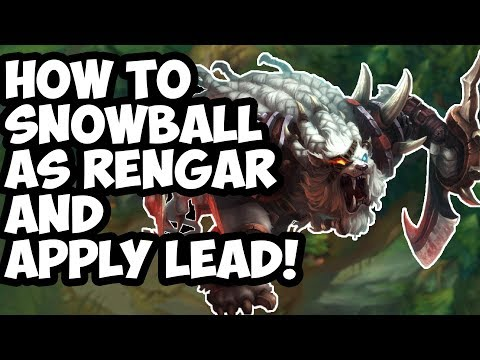 How To Snowball And Apply Lead To Teammates!