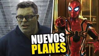 Download ¡NUEVOS PLANES! Ya están planeados los próximos 5 años de Marvel Studios Video