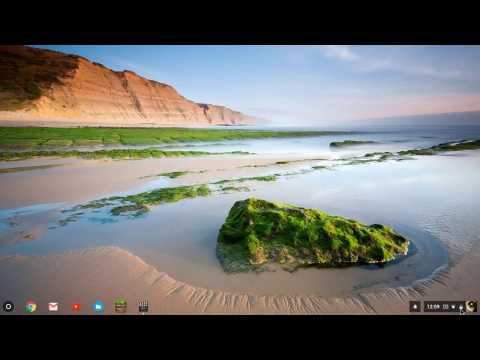 How to get into BETA MODE (Chrome OS)