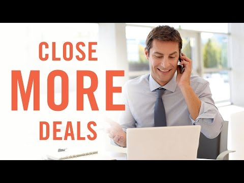 How to Close More Deals on the Phone - Young Hustlers