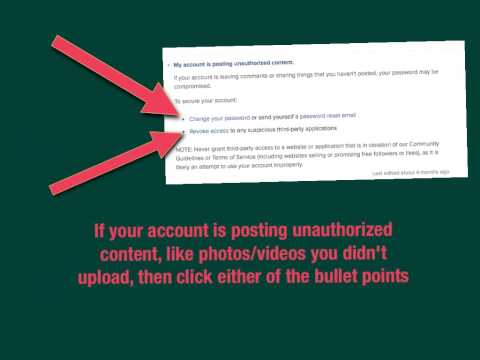 What To Do If Your Instagram Account Has Been Hacked