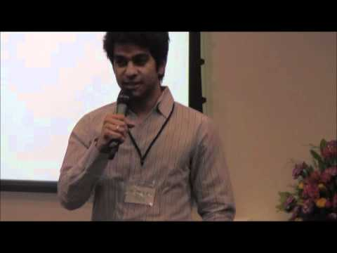 Startup Weekend Bangalore - Pitches 4 to 10