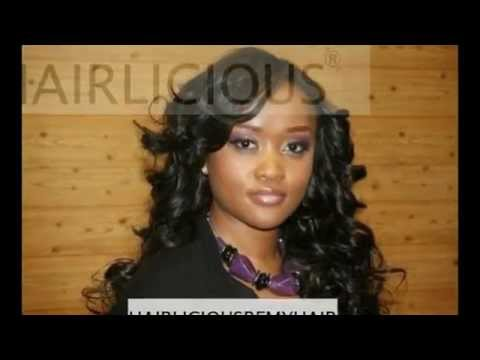 Hairlicious® Remy Hair Factory Wholesale 100% Superior  Human Hair Extension/Weave/Closure/Wigs