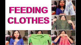 BREAST FEEDING CLOTHES INDIA