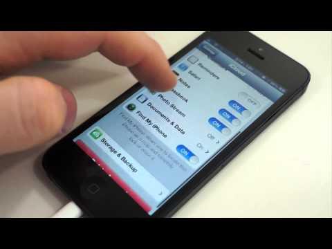 How to Unjailbreak Your iPhone