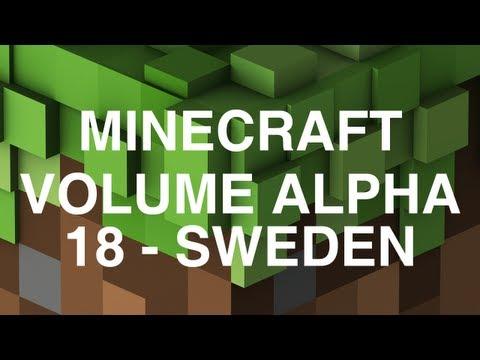 Minecraft Volume Alpha - 18 - Sweden