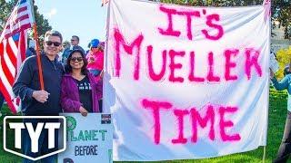 BREAKING: Mueller Investigation Complete