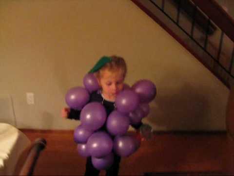 PLS Halloween grapes 2008