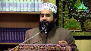 Khalid Hasnain Khalid - Mawlid un Nabi 2014