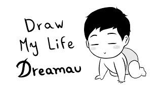 Draw My Life: Dreamau 😎