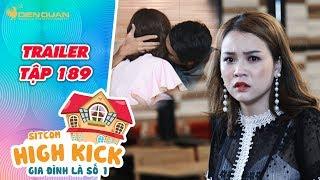 Gia đình là số 1 sitcom | Trailer tập 189: Kim Chi đau khổ vì Đức Phúc và Diệu Hiền hạnh phúc?