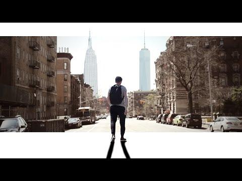 Walking the entire Manhattan!!