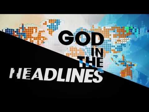 Church Water Delivery in Flint, Michigan | God in the Headlines (5/30/18)