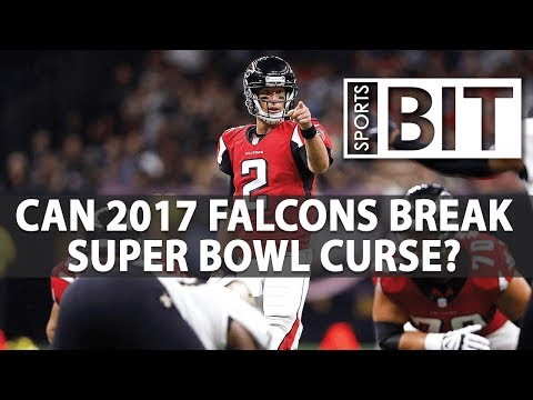 Deep Dive On 2017 Atlanta Falcons | Sports BIT | NFL Picks