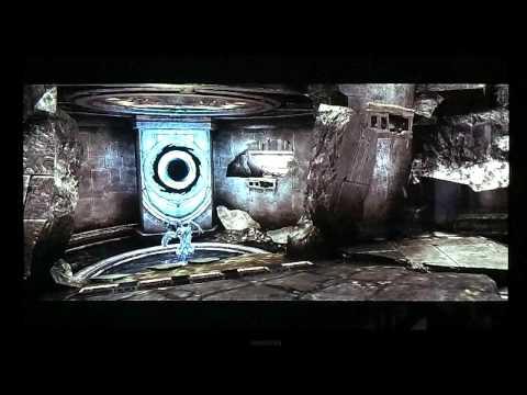 ANNOYING BUG IN DARKSIDERS 2 - The Ivory Citadel (Elfenbeinzitadelle) - X-Box 360
