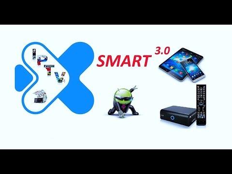 XSMART 3.0 на ANDROID