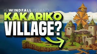 Download The Mystery of Windfall Island (Zelda Theory) Video