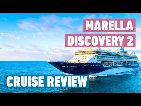 Marella Discovery 2, TUI/ Thomson Cruises Re-branding | Planet Cruise Weekly